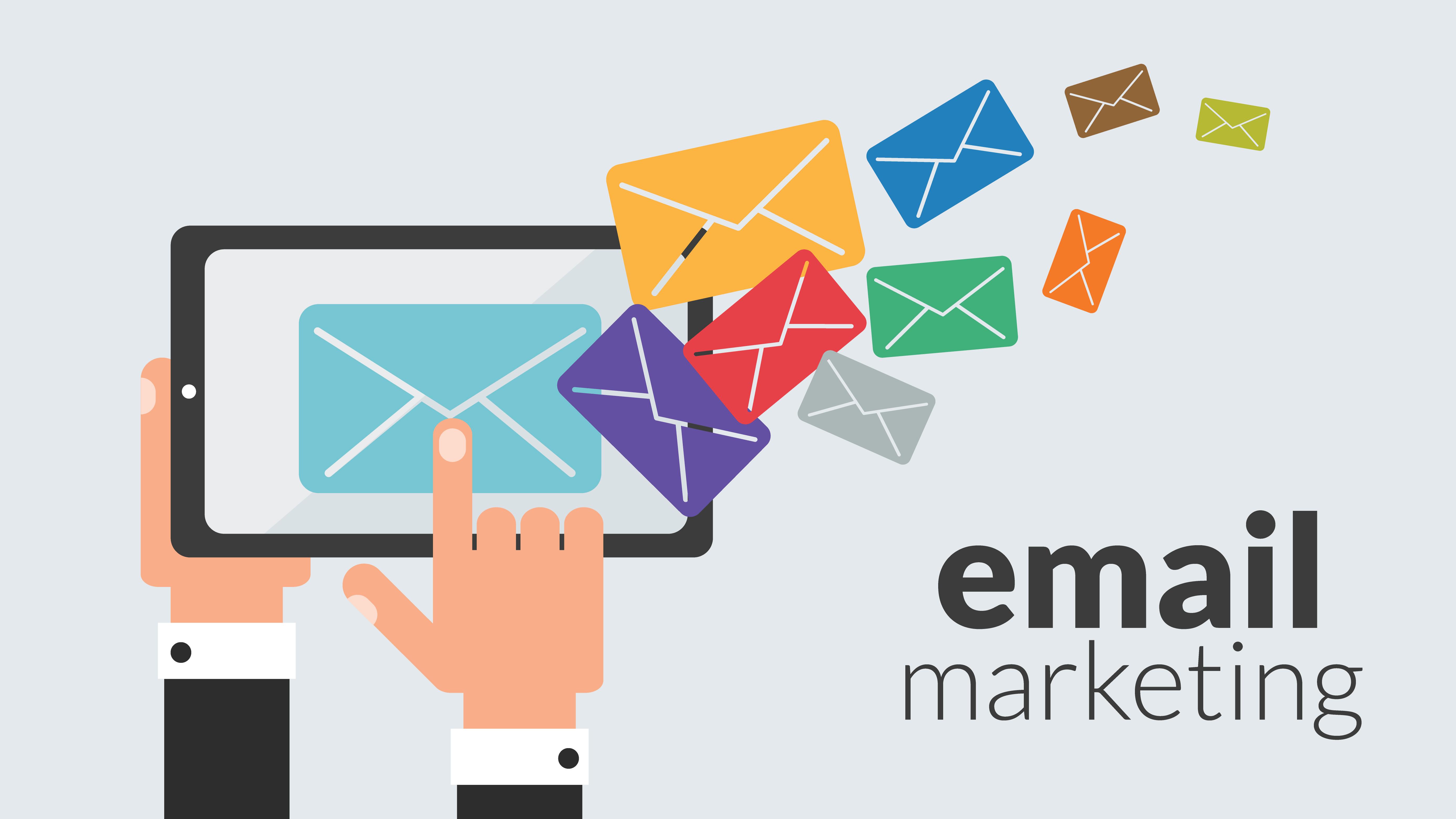Email marketing: come rendere efficiente una campagna