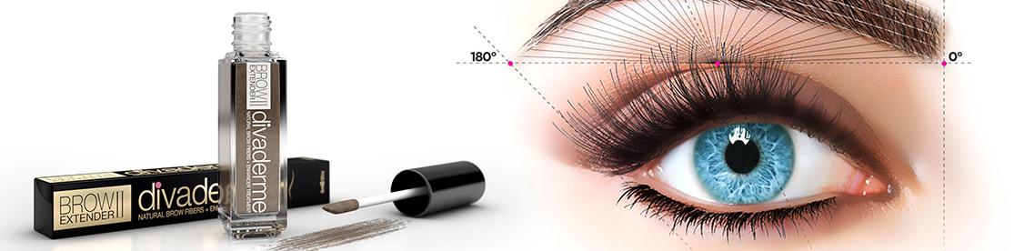 Come ottenere sopracciglia folte e naturali in 60 secondii