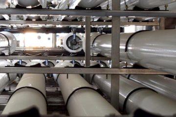 Membrane Process Technologies