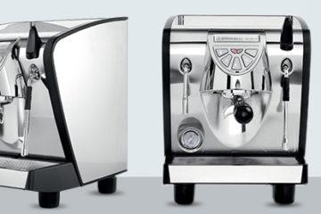 Nuova Simonelli Musica: macchina per espresso professionale a casa tua