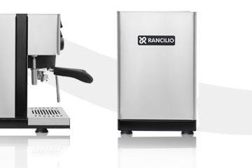 Sådan starter du Rancilio Silvia Pro for første gang