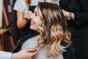 I servizi di hairstyling di Norino Milano