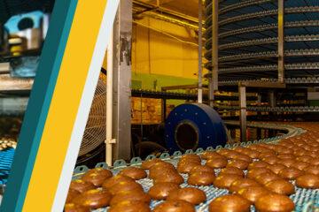 L'importanza delle pompe AODD all'interno dei settori produttivi di alimenti e bevande.