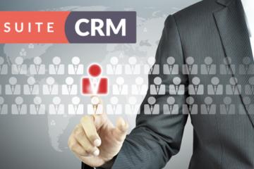 Gestione Reti di Vendita con SuiteCRM